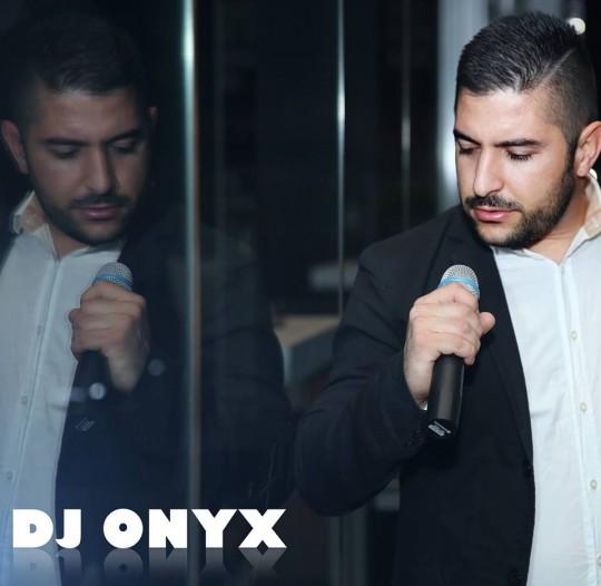 Георги Томбашки a.k.a DJ Onyx