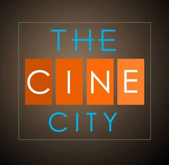 The cine city